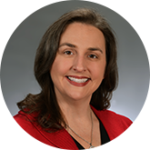 Jennifer Evans is a member of the Executive Advisory Council