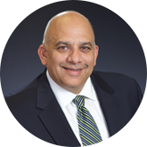 John Buonomo, Senior Vice President of Issuer Services, is an Asset Reunification expert