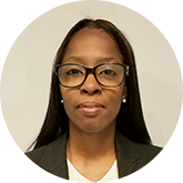 Tameeka Scott is a member of the Executive Advisory Council
