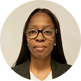 Tameeka Scott, Executive Director, Operational Excellence at AST, is a Transfer Agent Services expert